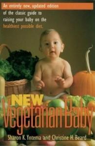 Baixar New Vegetarian Baby pdf, epub, ebook