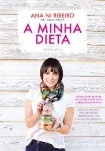 Baixar A Minha Dieta pdf, epub, ebook