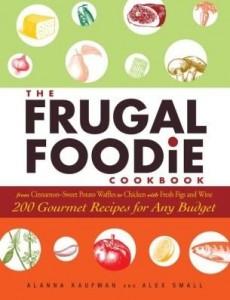 Baixar The Frugal Foodie Cookbook pdf, epub, ebook