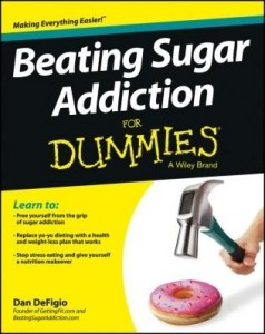 Baixar Beating Sugar Addiction For Dummies pdf, epub, ebook