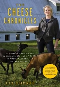 Baixar The Cheese Chronicles pdf, epub, ebook