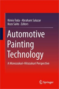 Baixar Automotive painting technology pdf, epub, eBook