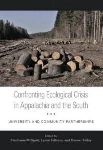 Baixar Confronting Ecological Crisis in Appalachia and the South: University and Community Partnerships pdf, epub, eBook