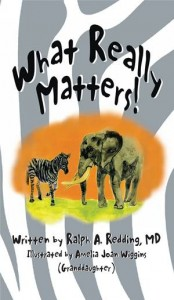 Baixar What really matters! pdf, epub, ebook