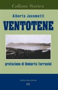 Baixar Ventotene pdf, epub, ebook