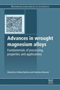 Baixar Advances in wrought magnesium alloys pdf, epub, ebook
