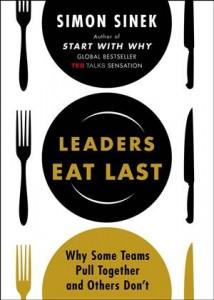 Baixar Leaders eat last pdf, epub, eBook