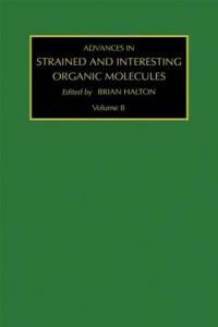 Baixar Advances in strained and interesting organic pdf, epub, eBook