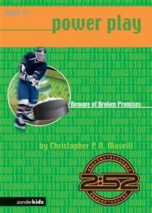Baixar Power play (4): beware of broken promises pdf, epub, eBook