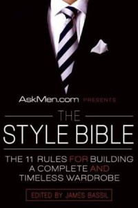 Baixar Askmen.com presents the style bible pdf, epub, ebook