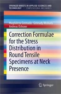Baixar Correction formulae for the stress distribution pdf, epub, eBook