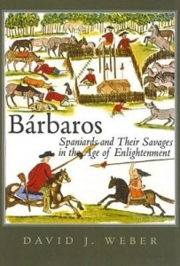 Baixar Barbaros: Spaniards and Their Savages in the Age of Enlightenment pdf, epub, eBook