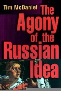 Baixar The Agony of the Russian Idea pdf, epub, ebook