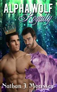 Baixar Alpha wolf royalty: the complete serial novel pdf, epub, eBook