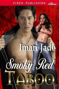 Baixar Smoky red taboo pdf, epub, eBook