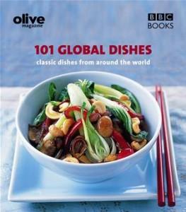 Baixar Olive: 101 global dishes pdf, epub, eBook