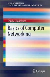 Baixar Basics of computer networking pdf, epub, eBook