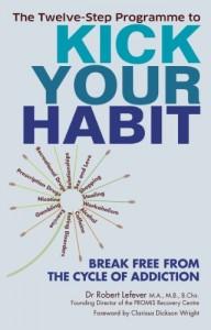 Baixar Twelve-step programme to kick your habit, the pdf, epub, eBook