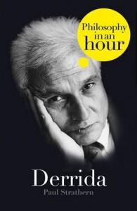 Baixar Derrida: philosophy in an hour pdf, epub, ebook