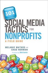 Baixar 101 social media tactics for nonprofits pdf, epub, ebook
