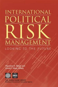 Baixar International political risk management, volume pdf, epub, eBook
