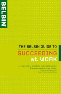 Baixar Belbin guide to succeeding at work, the pdf, epub, eBook