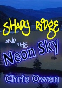Baixar Shady ridge and the neon sky pdf, epub, eBook