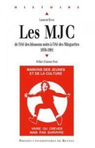 Baixar Mjc, les pdf, epub, eBook
