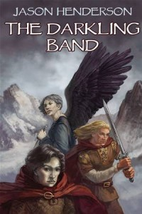 Baixar Darkling band, the pdf, epub, eBook
