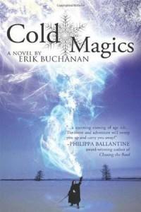 Baixar Cold magics pdf, epub, ebook