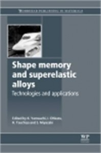 Baixar Shape memory and superelastic alloys pdf, epub, ebook