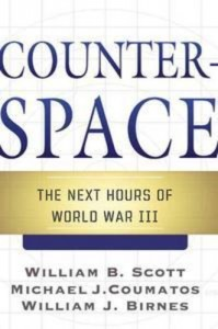 Baixar Counterspace pdf, epub, ebook