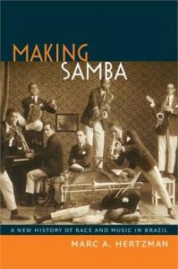 Baixar Making samba pdf, epub, ebook
