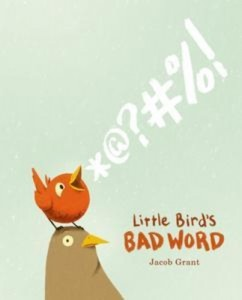 Baixar Little bird's bad word pdf, epub, eBook