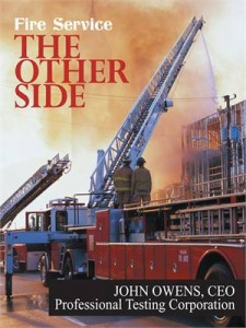 Baixar Fire service pdf, epub, ebook