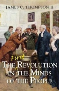 Baixar The (First) Revolution in the Minds of the People pdf, epub, ebook