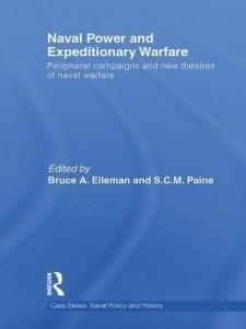 Baixar Naval Power and Expeditionary Wars pdf, epub, eBook