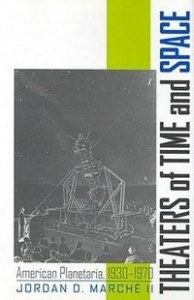 Baixar Theaters of Time and Space: American Planeteria, 1930-1970 pdf, epub, eBook