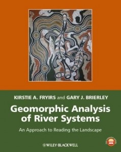 Baixar Geomorphic Analysis of River Systems pdf, epub, ebook