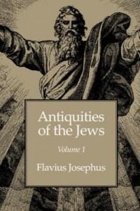 Baixar Antiquities of the Jews volume 1 pdf, epub, eBook
