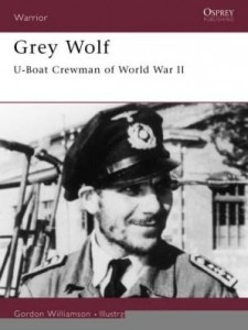 Baixar Grey Wolf: U-Boat Crewman of World War II pdf, epub, ebook