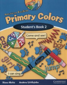 Baixar American english primary colors 2 – student's book pdf, epub, eBook