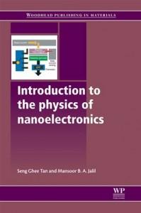Baixar Introduction to the physics of nanoelectronics pdf, epub, ebook