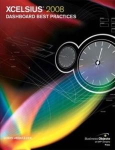 Baixar Xcelsius 2008 Dashboard Best Practices pdf, epub, eBook