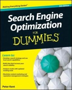 Baixar Search Engine Optimization For Dummies pdf, epub, ebook