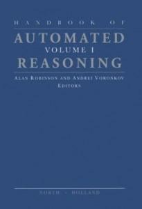 Baixar Handbook of Automated Reasoning pdf, epub, eBook