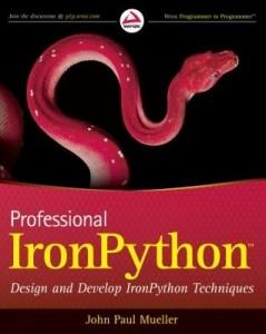 Baixar Professional IronPython pdf, epub, ebook