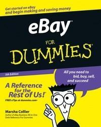 Baixar Ebay For Dummies pdf, epub, ebook
