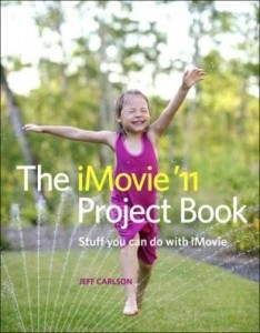 Baixar The iMovie '11 Project Book pdf, epub, eBook