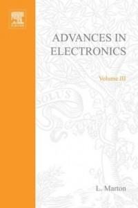 Baixar ADVANCES ELECTRONC &ELECTRON PHYSICS V3 pdf, epub, eBook